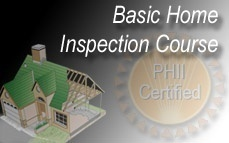Basic Home Inspection Course Online Training & Certification
