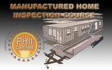 Manufactured Home Inspection Online Training & Certification