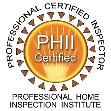 Professional Certified Inspector - PHII